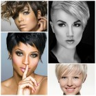 Latest pixie haircuts 2017