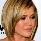 Latest short haircut for women 2017