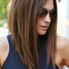 Long hairstyles for women 2017
