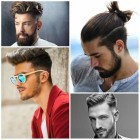 Men hairstyles of 2017