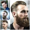 Most popular haircuts 2017