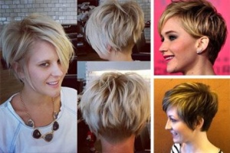 New hairstyles for 2017 short