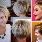 Newest short hairstyles for 2017