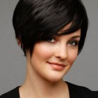 Short haircut styles for women 2017
