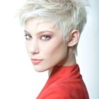 Short haircuts for women 2017