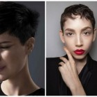 Short hairstyle trends for 2017