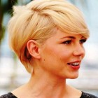Top short hairstyles for women 2017