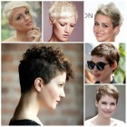 Trendiest short hairstyles 2017