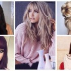 2019 haircuts for long hair
