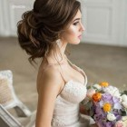 Bridal hairstyle 2019