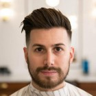 Hairstyle for man 2019