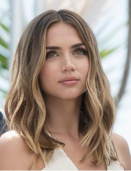 Hairstyle ideas 2019