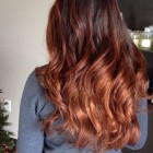 Hottest hair color for 2019