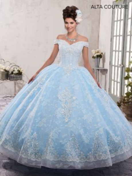 Quinceanera hairstyles 2019