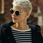 Short pixie hairstyles 2019