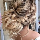 Braid prom hairstyles 2020