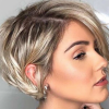 Easy short hairstyles 2020