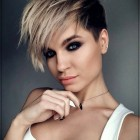 Extremely short hairstyles 2020