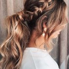 Latest prom hairstyles 2020