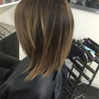 Layered haircuts for medium length hair 2020