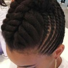 Natural hair styles 2020