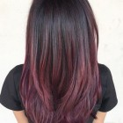Ombre hairstyles 2020