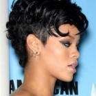 Rihanna short hairstyles 2020