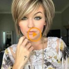 Short hairstyle ideas 2020