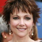 Short hairstyles for women over 50 for 2020