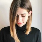 Trendy hairstyles for women 2020