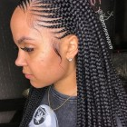Braiding hairstyles 2021