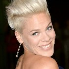 P nk hairstyles 2021