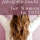 Pictures hairstyles 2021