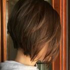 Short layered bobs 2021