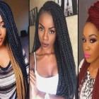 2019 braid hairstyles
