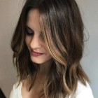 Best medium length haircuts 2019