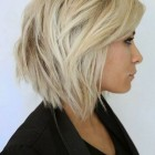 Cute short curly hairstyles 2019