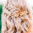 Hair for prom 2019