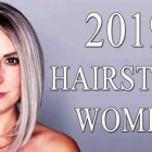 Hairstyles cuts 2019