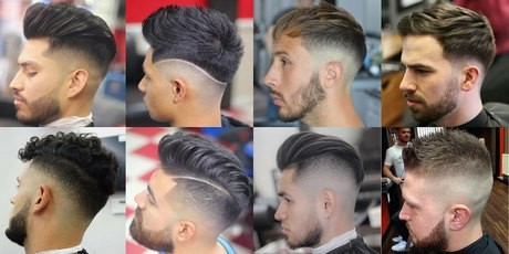 Latest hairstyles of 2019