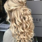 Matric dance hairstyles 2019