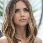 Mid length hair trends 2019