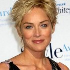 Short hairstyles for women over 50 for 2019