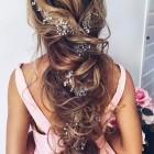 Wedding bride hairstyles 2019