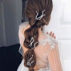 Wedding hair ideas 2019