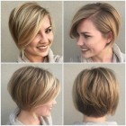 Women hairstyles for 2019