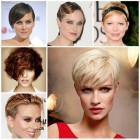 Best short hairstyles 2016