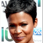 Black short hairstyles 2016