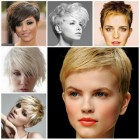 Hairstyles for 2016 short