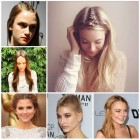 Popular hairstyles for 2016